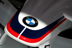 BMW F1.08 wing