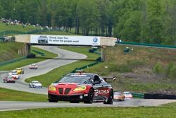 #72 Autohaus Motorsports Pontiac GXP.R: Lawsen Aschenback, Tim Lewis Jr.