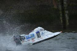 #70 X Trem Racing: Nicolas Froumentin, Christophe Duvallet, Dominique Lecoultre, Maurice Ralph