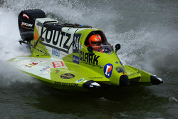 #24 Team Loutz: Aurélien Loutz, Philippe Paul, Franck Levillain, Romain Heluin