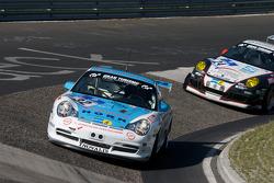 #32 Porsche 996 GT3 Cup: Peter Schmidt, David Horn, Josef Klüber, Rupert Douglas-Pennant