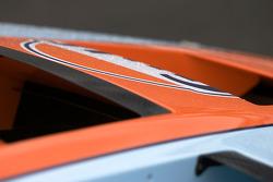 Aston Martin Racing Aston Martin DBR9 detail