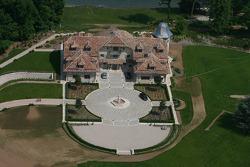 Visit of Michael Schumacher's house