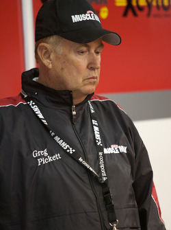 Greg Pickett