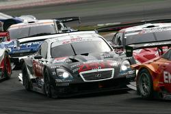 Yuji Tachikawa and Richard Lyons, Zent Toyota Team Cerumo