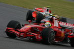Felipe Massa, Scuderia Ferrari, F2008