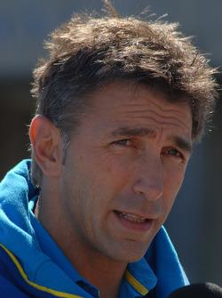 Eric Vigouroux