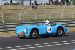#45 Lago T 26 Gs 1951: Jose Fernandez Sousa, M. Cecil Schumacher
