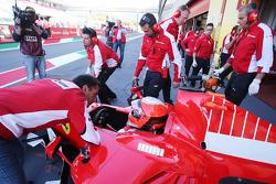 Ferrari F1 Cliente
