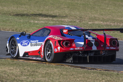 #66 Ford Performance Chip Ganassi Racing Ford GT