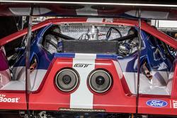 福特GT细节