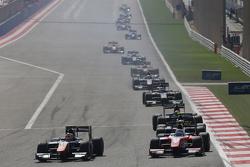 Raffaele Marciello, Trident and Nicholas Latifi, MP Motorsport