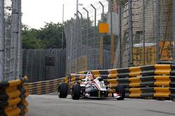 Arjun Maini, Three Bond with T-Sport Dallara Tomei