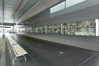 Formula 1 Photos - The McLaren Technology Center