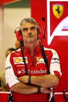 Formula 1 Photos - Maurizio Arrivabene, Ferrari Team Principal