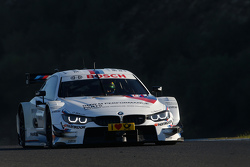 Alexander Sims, BMW M4 DTM