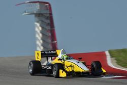 Jose Gutierrez, Juncos Racing
