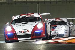 #21 MRS GT车队保时捷GT3 991 Cup