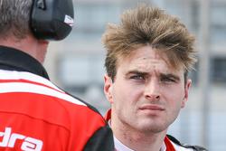 Oliver Rowland, Mahindra Racing Formula E Team
