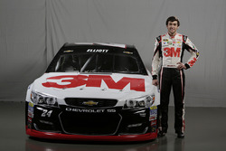 Chase Elliott paint scheme unveil