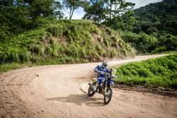 #7 Yamaha: Helder Rodrigues