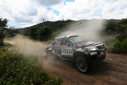 #333 Toyota: Benediktas Vanagas, Sebastian Rozwadowski
