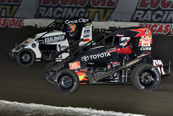 Rico Abreu and Kasey Khane