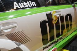 #101 Rob Austin, Handy Motorsport Toyota Avensis