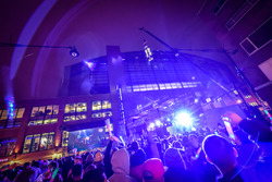 Indianapolis New Year's Eve event