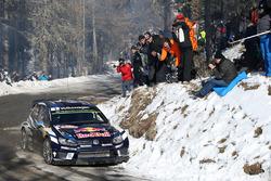 塞巴斯蒂安·奥吉尔、朱利安·英格拉西亚,大众Polo WRC,大众车队