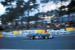 潘世奇车队法拉利512 M