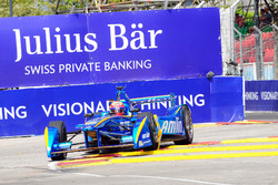 Robin Frijns, Amlin Andretti Autosport Formula E Team