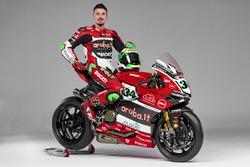 Davide Giuliano, Team Aruba.it