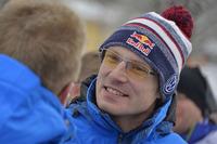 WRC Foto - Jari-Matti Latvala, Volkswagen Motorsport