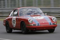62-Bernberg, Richardson-Porsche 911 1964