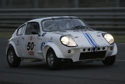50-Esquerré, Chatelain, Auzanneau, Bauer-Mini Marcos 1966