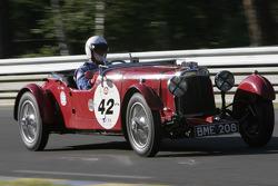 42-Lanternier, Lecomte Du Noüy-Aston Martin Le Mans 1933