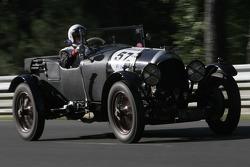 57-Cousseau, Cointreau-Bentley 3l 1924
