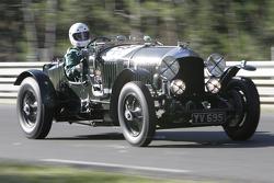 49-Philippe, Ghose, Lansard-Bentley 4,5l Le Mans 1928