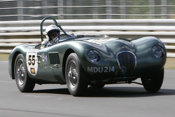 55-Webb, Pearson-Jaguar Type C 1952