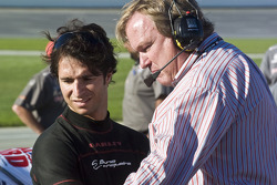 Bruno Junqueira and Dale Coyne