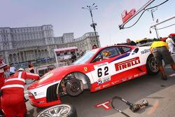 Scuderia Ecosse Ferrari 430