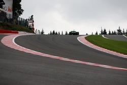 Rubens Barrichello, Honda Racing F1 Team, RA108
