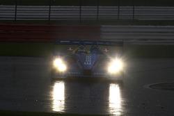 #31 Team Essex Porsche RS Spyder: Casper Elgaard, John Nielsen
