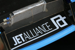 Jetalliance Racing Aston Martin DB9