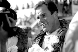 Tourist Trophy race podium