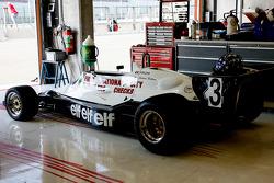 Tyrrell 008, 1978,