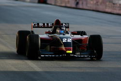 Jens Renstrup, Top Speed, WS Dallara Renault 3.5 V6