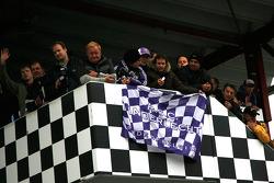 Anderlecht football fans