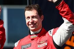 Matt Neil (Supercheap Auto Racing Commodore VE)